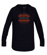 Men's Hurley One And Only Premium Hoodie