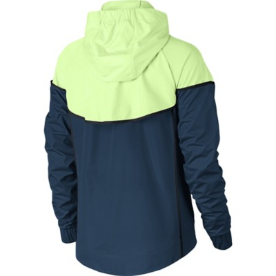 Women's Nike Sportswear Windrunner Full Zip Jacket