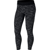 "Women's Nike Pro HyperWarm Tight With Build in 3"" Short"