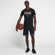 Men's Nike LeBron Ring Collector Basketball T-Shirt