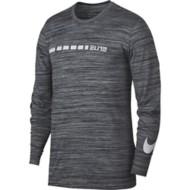 Men's Nike Dri-Fit Elite Long Sleeve Shirt
