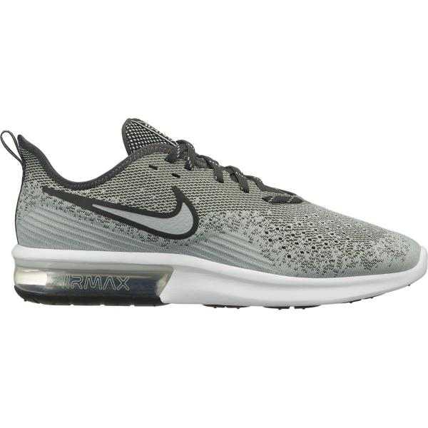 89610bc243 ... Men's Nike Air Max Sequent Running Shoes Tap to Zoom;  Black/Black-Anthracite Tap to Zoom; Wolf Grey/Wolf Grey-Anthracite-White