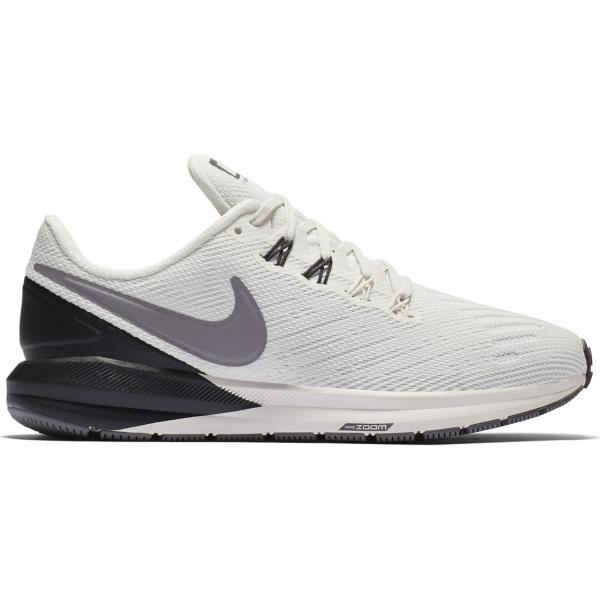 318917f80a93 ... Women s Nike Air Zoom Structure 22 Running Shoes Tap to Zoom   Phantom Gunsmoke-Oil Grey
