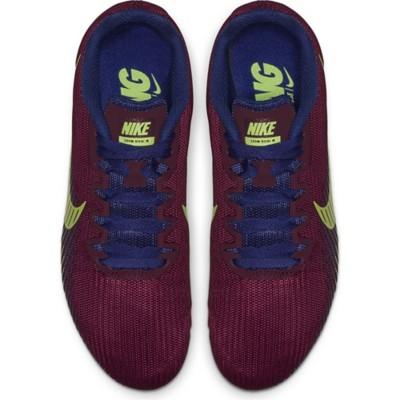 Women's Nike Zoom Rival M 9 Track Spike