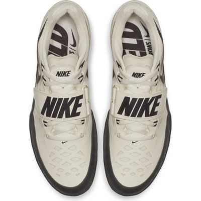 45940d4b Tap to Zoom; Men's Nike Zoom Rotational 6 Throwing Shoes