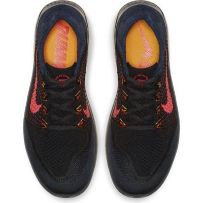 Men's Nike Free RN Flyknit 2018 Running Shoes