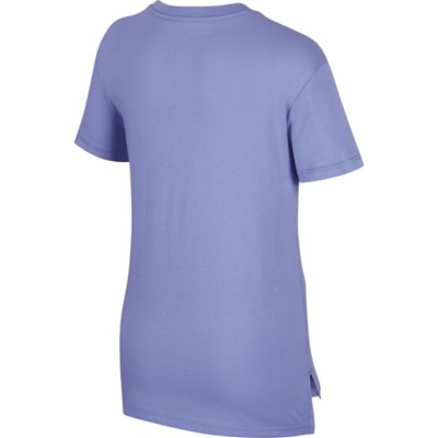 Grade School Girls' Nike Sportswear Futurea Training T-Shirt