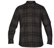 Men's Hurley Kurt Long Sleeve Shirt