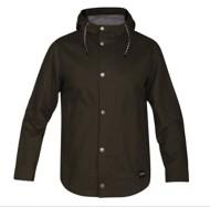 Men's Hurley Mac A-Frame Jacket