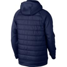 Men's Nike Therma Hooded Full Zip Jacket