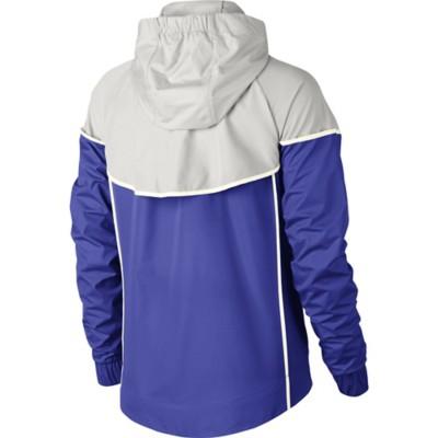 5c02bde16406 Tap to Zoom  Women s Nike Sportswear Windrunner Full Zip Jacket