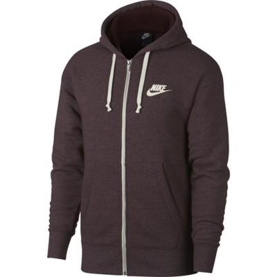 Men's Nike Sportswear Heritage Full Zip Hoodie