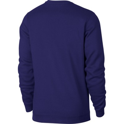 Men's Nike Sportswear Just Do It Graphic Long Sleeve Shirt