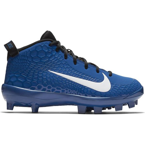 2fdf6c9c8348 ... Nike Force Trout 5 Pro MCS Baseball Cleats Tap to Zoom  Grey Tap to  Zoom  Gym Blue Tap to Zoom  Black