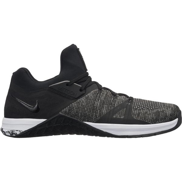 36acc94caf03a ... Metcon Flyknit 3 Training Shoes Tap to Zoom  Black Black-White-Matte  Silver