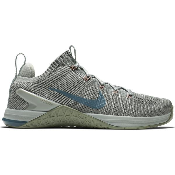 64c7cddbff24 ... Women s Nike Metcon DSX Flyknit 2 Training Shoes Tap to Zoom  Black Tap  to Zoom  Matte Silver Celestial Teal-Light Silver