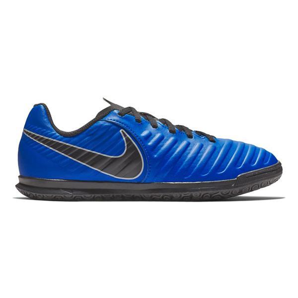 93cc091017c Preschool Nike Jr. Legend X 7 Club Indoor Court Soccer Shoes ...