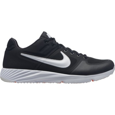 646c2dc6b3 Men's Nike Alpha Huarache Elite 2 Turf Baseball Shoes Tap to Zoom ...