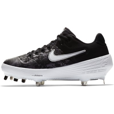 Tap to Zoom  Women s Nike Alpha Huarache Elite 2 Low Softball Cleats f4bc6d125