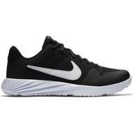 Grade School Boys' Nike Alpha Hurache Turf Baseball Shoes