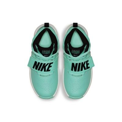 Preschool Nike Team Hustle D 8 Basketball Shoes