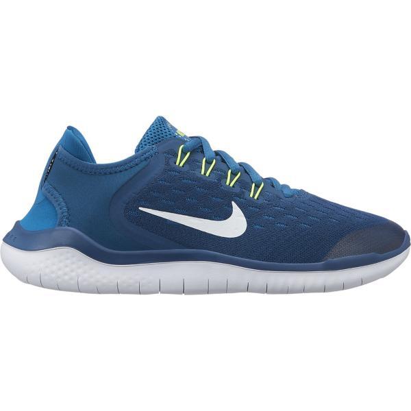 cb2dea8159e0 Grade School Boys  Nike Free RN 2018 Running Shoes