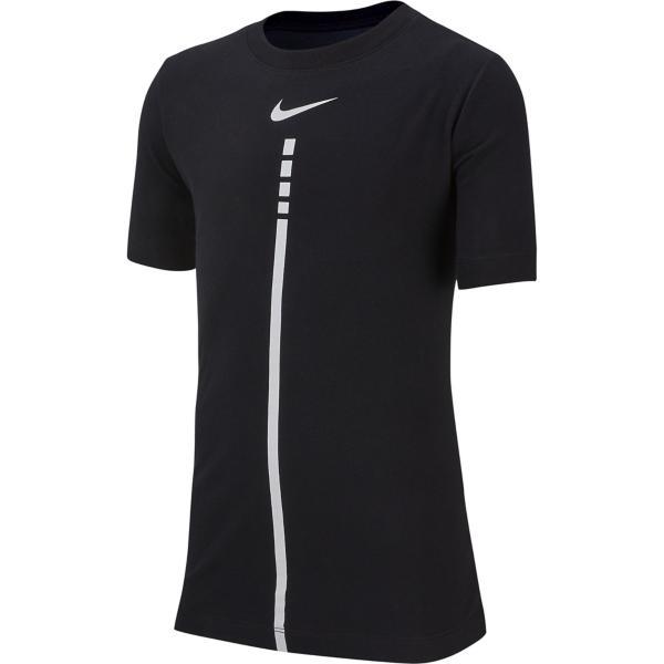 ca2f727f ... Boys' Nike Dri-Fit Elite Basketball T-Shirt Tap to Zoom; Black Tap to  Zoom; White