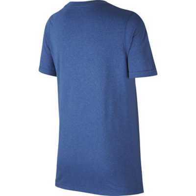 Boys' Nike Dri-Fit Swoosh T-Shirt