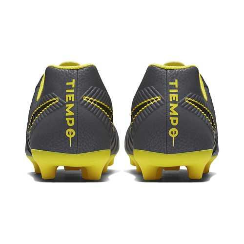 Boys' Nike Jr. Legend 7 Club (MG) Soccer Cleats
