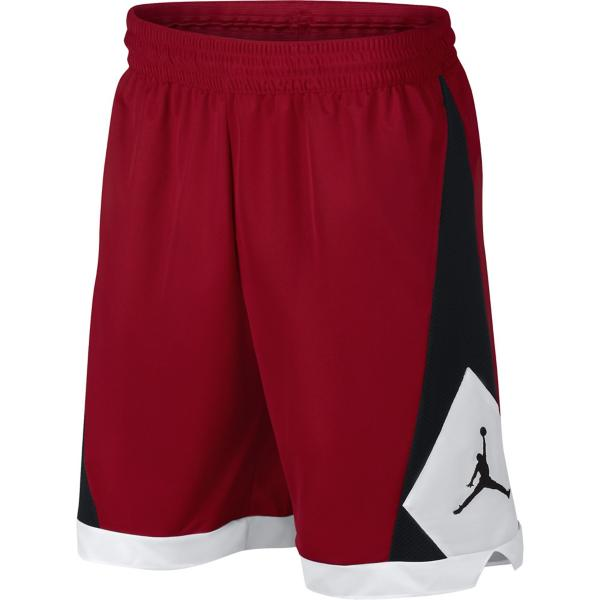586835035f9 Men's Jordan Authentic Triangle Basketball Short | SCHEELS.com