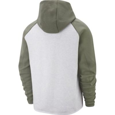 13c42e096 Men's Nike Sportswear Tech Fleece Full Zip Hoodie | SCHEELS.com