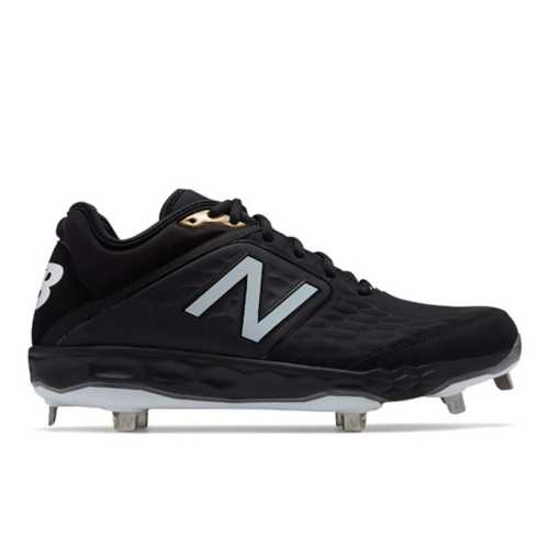 Men's New Balance Fresh Foam 3000v4 Metal Baseball Cleats