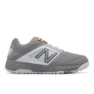 Men's New Balance Fresh Foam 3000v4 Turf Baseball Shoes