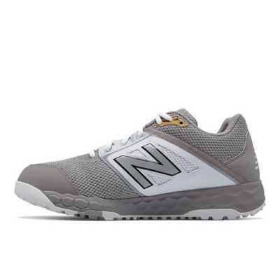 Men's New Balance Fresh Foam 3000v4 Turf Baseball Shoes
