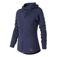Women's New Balance Heat Loft Asym Jacket