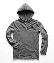 Men's The North Face Triblend Hooded Henley