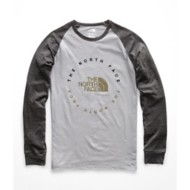 Men's The North Face Malibae Baseball Long Sleeve Shirt