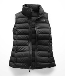 Women's The North Face Stretch Down Vest