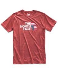 Men's The North Face Americana Short Sleeve Shirt