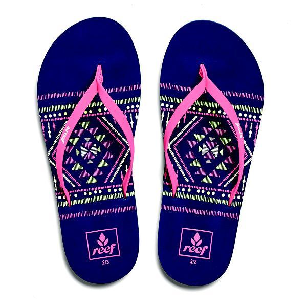 1b0d190189adab Grade School Girls  Reef Bliss-Full Sandals