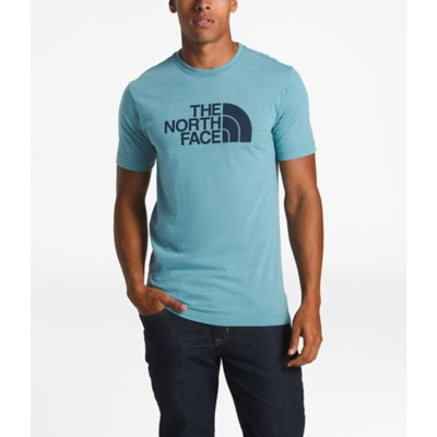 ef206fdd Men's The North Face Short Sleeve Tri-Blend Half Dome Tee | SCHEELS.com