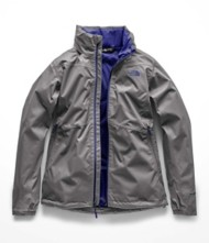 Women's The North Face Resolve Plus Jacket