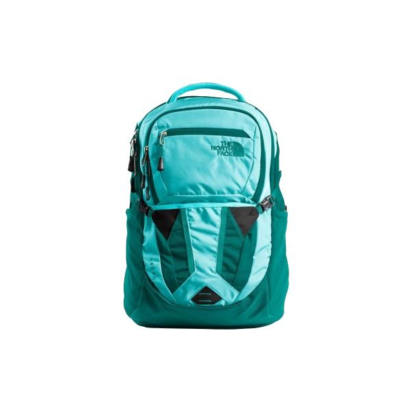 ... Women s The North Face Recon Backpack Tap to Zoom  Kokomo  Green Everglade 16983930a32f