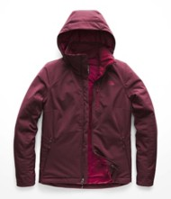 Women's The North Face Apex Elevation 2.0 Jacket