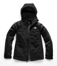 Women's The North Face Impendor Soft Shell Jacket