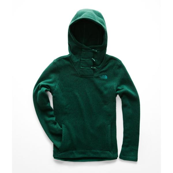 c23534d77d Women s The North Face Crescent Hooded Pullover