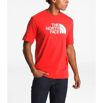 Men's The North Face Half Dome Short Sleeve Shirt