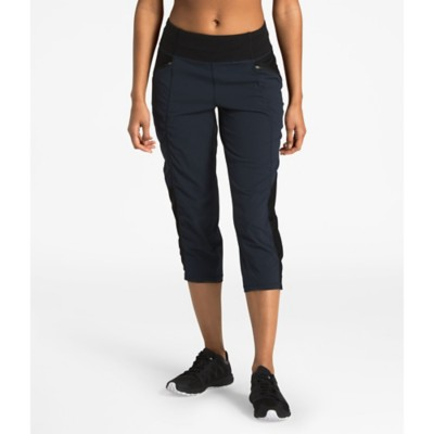 Women's The North Face On the Go Mid-Rise Crop