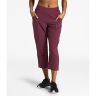 Women's The North Face Let's Go Mid-Rise Crop