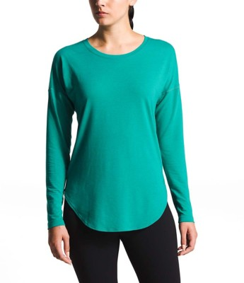 Women's The North Face Workout Long Sleeve